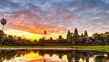 Cambodia Free & Easy Package, Private Tour