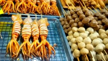 Cambodia Local Foodie Experience