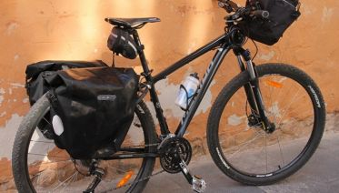 Camino de Santiago Biking Adventure 7D/6N (from Porto)