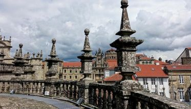 Camino de Santiago Walking Experience 8D/7N (from Porto via Tui)