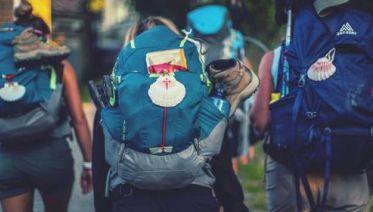 Camino - Pilgrims and Paradors