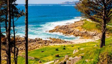 Camino Portugues: Coastal Way