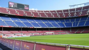 Camp Nou Tour: F.C. Barcelona Museum - Open Date Ticket