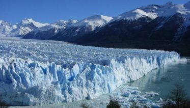 Campanario Ways (from El Calafate)