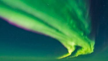 Canadas Northern Lights