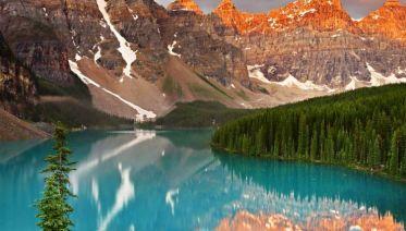 Canadas Rockies