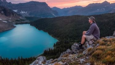 Canadian Scenic Rockies Experience 6D/5N
