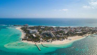 Cancun Experience 4D/3N
