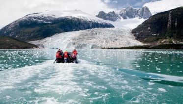 Cape Horn Expedition Cruise & Torres del Paine