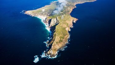 Cape of Good Hope, Cape Point, Penguins and Peninsula