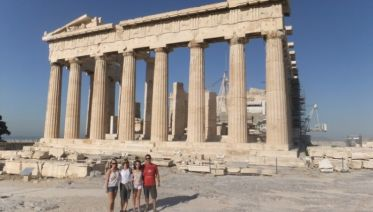 Cape Sounion Experience