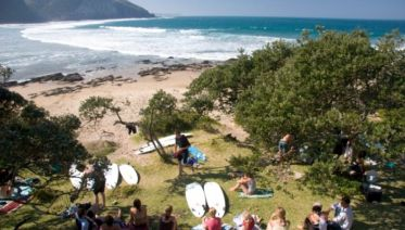 Cape Town, Durban & Surfing Adventure 14D/13N