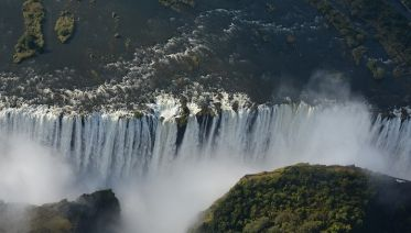 Cape Town, Kruger & Victoria Falls Tour