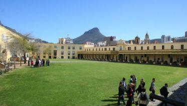 Cape Town Stopover 3D/2N