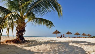 Cape Town to Zanzibar Accommodated