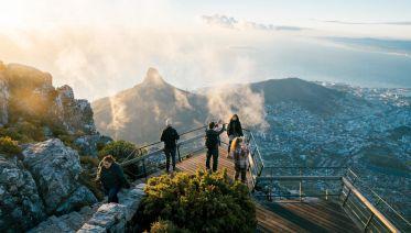 Cape Town: West Coast