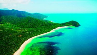 Cape Tribulation Experience 2D/1N