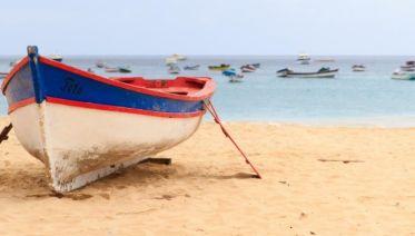 Cape Verde Islands Tours