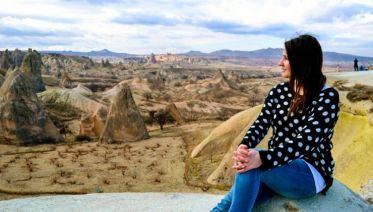 Cappadocia Discovery Adventure