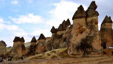 Cappadocia Experience 6D/5N
