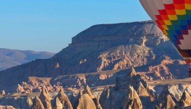 Cappadocia Experience - Independent