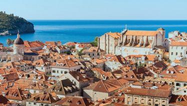 Captivating Croatia And Montenegro