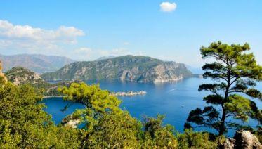 Carian Trail and Turkey's Aegean Coast