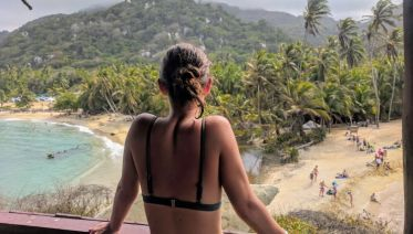 Caribbean Colombia Trip: 10 Days - Caribbean Coasting