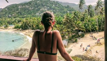 Caribbean Colombia Trip: 10 Days - Caribbean Coasting