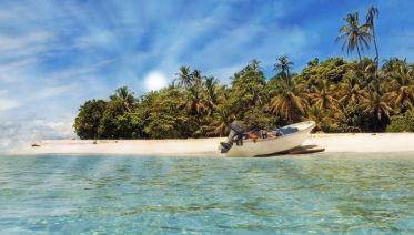 Caribbean Ways (from Panama City)