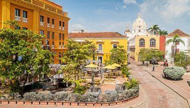 Cartagena City Experience