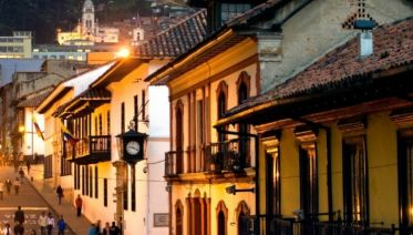 Cartagena Explorer 4D/3N