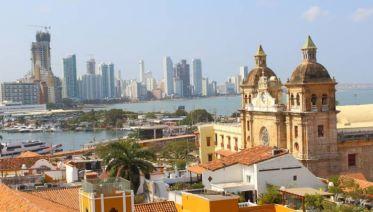 Cartagena To Bogota - 8 Days