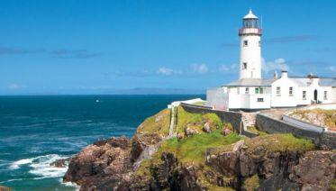 Castles & Causeways: Journey to Northern Ireland