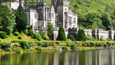 Castles and Manors