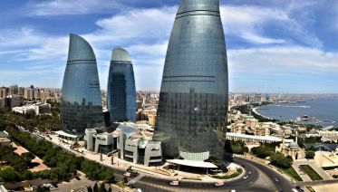 Azerbaijan, Georgia And Armenia 12 Days
