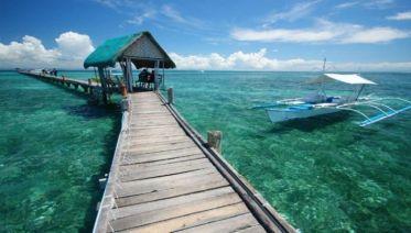 Cebu & Bohol Discovery 5D/4N