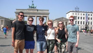 Central Europe Group Tour