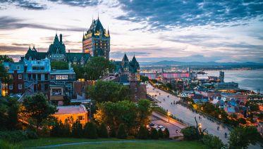 Central to Maritimes | 14 Night Roadtrip Canada