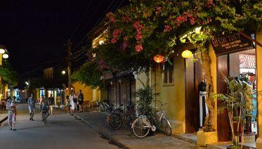 Central Vietnam Adventure