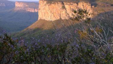 Chapada Diamantina National Park Experience 4D/3N