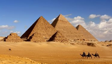 Charms Of Egypt Tour