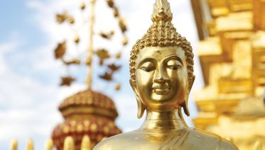 Chiang Mai & Golden Triangle