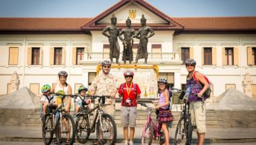 Chiang Mai Family Explorer