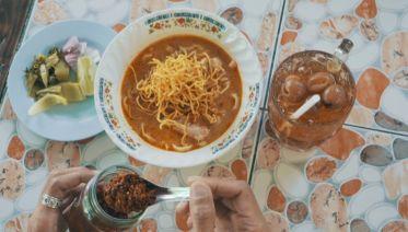 Chiang Mai Off-Grid Food Adventure
