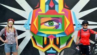 Chiang Mai Street Art Explorer