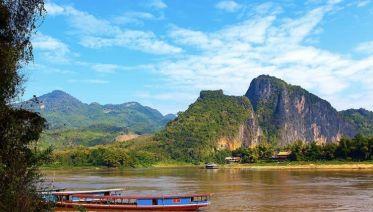 Chiang Mai to Luang Prabang Explorer 7D/6N