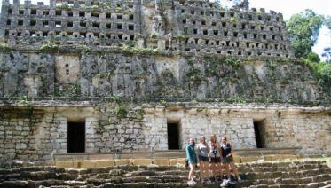 Chiapas Adventure 6D/5N
