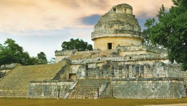 Chichen Itza Day Trip And Transfer To Cancun