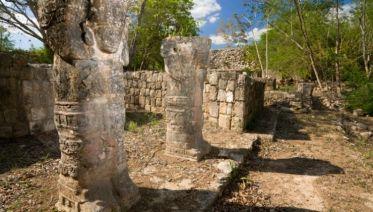 Chichen Itza Day Trip And Transfer To Playa Del Carmen